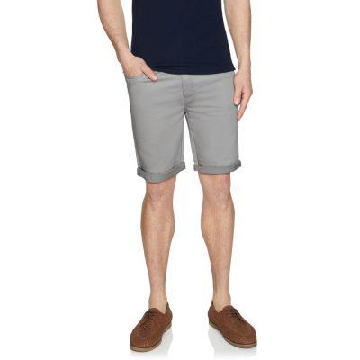 Fashion 4 Men - Tarocash Ulto Slim Short Ice 32