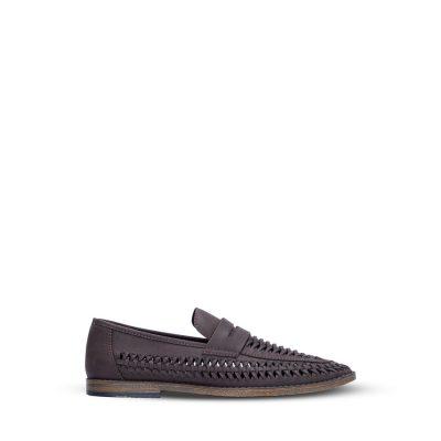 Fashion 4 Men - yd. Cooper Shoe Chocolate 13