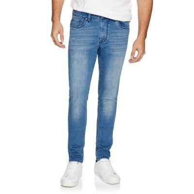 Fashion 4 Men - yd. Hetfield Skinny Jean Sky 38