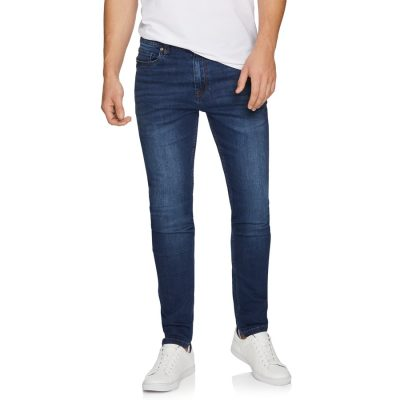 Fashion 4 Men - yd. Maynard Slim Tapered Jean Blue 28