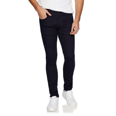 Fashion 4 Men - yd. Shank Skinny Jean Ink 34