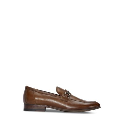 Fashion 4 Men - yd. Zeke Leather Loafer Tan 12