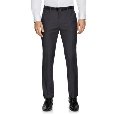 Fashion 4 Men - yd. Alex Skinny Dress Pant Charcoal 42