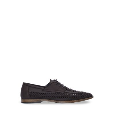 Fashion 4 Men - yd. Axel Shoe Chocolate 6
