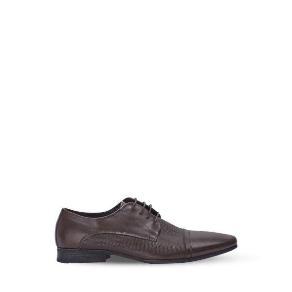 Fashion 4 Men - yd. Jake Dress Shoe Mocha Choc 11