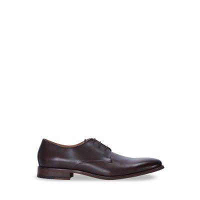 Fashion 4 Men - yd. Moran Dress Shoe Chocolate 9