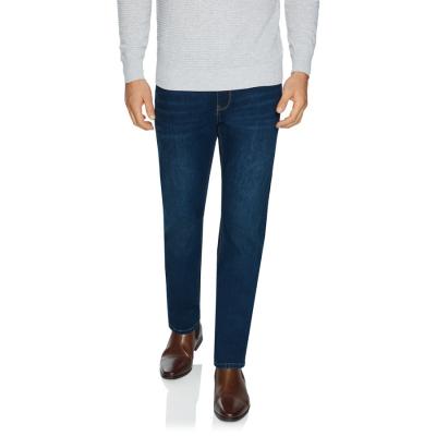 Fashion 4 Men - Tarocash Detroit Regular Jean Vintage Blue 33
