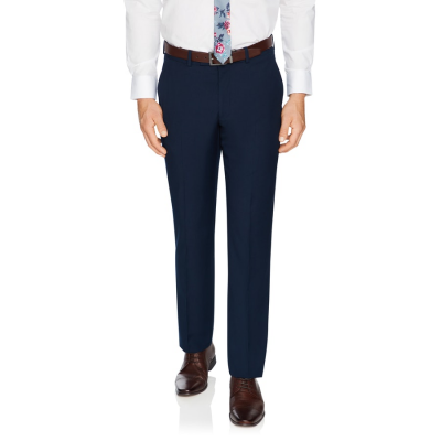 Fashion 4 Men - Tarocash Dunstan Pant Navy 42