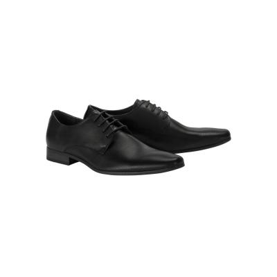 Fashion 4 Men - Tarocash Felix Textured Dress Shoe Black 11