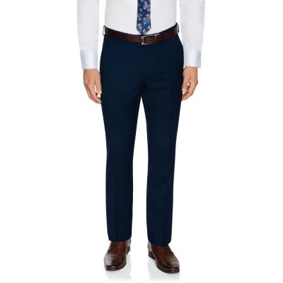 Fashion 4 Men - Tarocash Lachlan Stretch Pant Navy 38