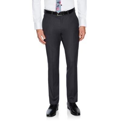 Fashion 4 Men - Tarocash Luka Slim Stretch Pant Grey 35