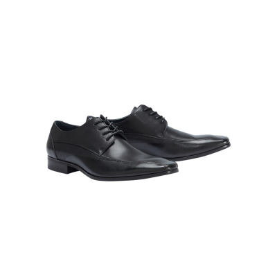Fashion 4 Men - Tarocash Marco Panel Dress Shoe Black 11