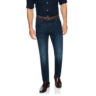 Fashion 4 Men - Tarocash Maximus Slim Jean Vintage Blue 36