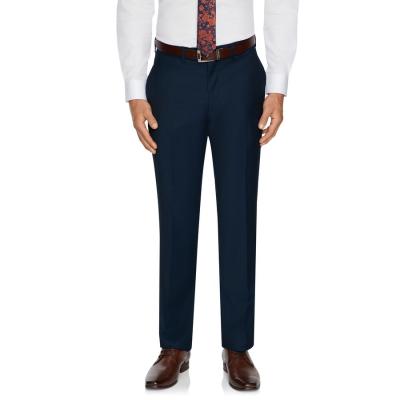 Fashion 4 Men - Tarocash Monty Stretch Pant Navy 35