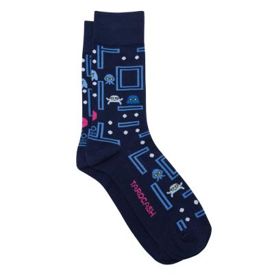 Fashion 4 Men - Tarocash Pac Sock Navy 1