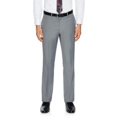 Fashion 4 Men - Tarocash Reggie Stretch Pant Silver 36