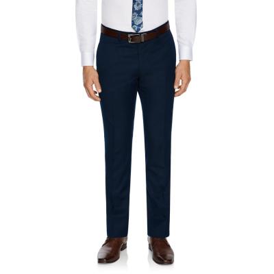 Fashion 4 Men - Tarocash Seth Slim Stretch Pant Navy 35