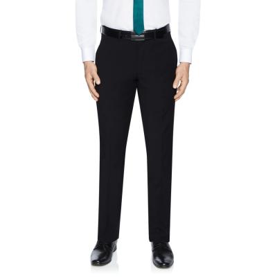 Fashion 4 Men - Tarocash Supreme Stretch Pant Black 38