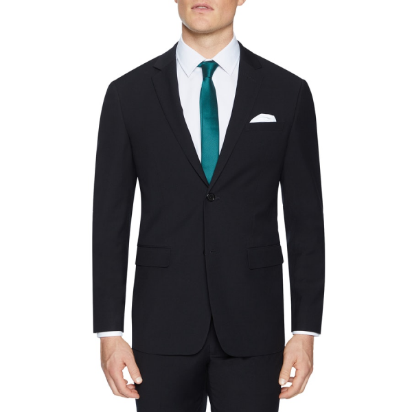 Fashion 4 Men - Tarocash Supreme Stretch Suit Jacket Black 36