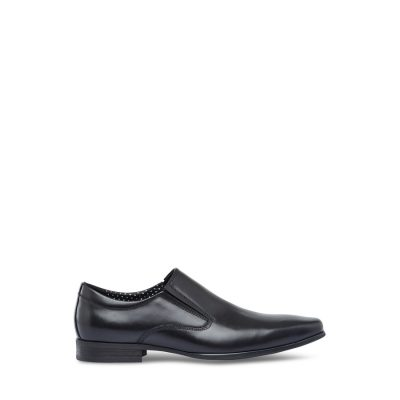Fashion 4 Men - Tarocash Jonah Slip On Dress Shoe Black 10