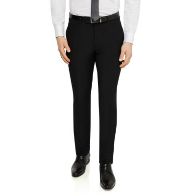 Fashion 4 Men - Tarocash Lance Skinny Stretch Pant Black 36