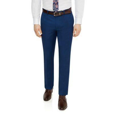 Fashion 4 Men - Tarocash Rayden Slim Pant Blue 30