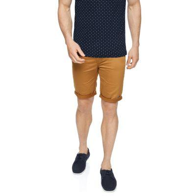 Fashion 4 Men - Tarocash Ulto Slim Short Corn 36
