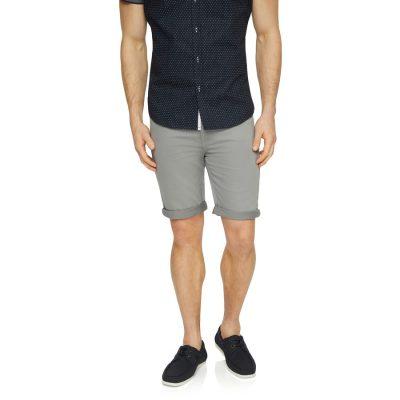 Fashion 4 Men - Tarocash Ulto Slim Short Sage 30