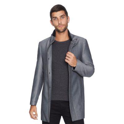 Fashion 4 Men - yd. Austin Dress Jacket Pepper 3 Xs