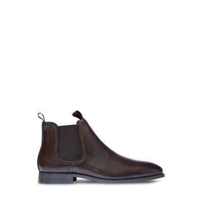 Fashion 4 Men - yd. Barrett Boot Chocolate 6