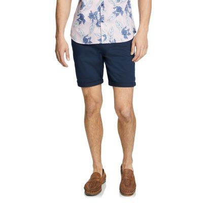 Fashion 4 Men - yd. Birmingham Textured Short Navy 38