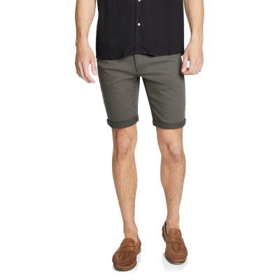 Fashion 4 Men - yd. Herston Chino Short Khaki 30