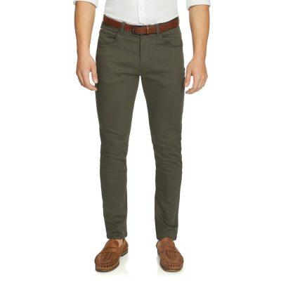 Fashion 4 Men - yd. Nicol Chino New Khaki 28