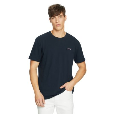 Fashion 4 Men - yd. Ralphie Tee Navy Xl