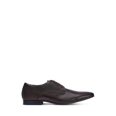 Fashion 4 Men - yd. Richie Dress Shoe Mocha Choc 12