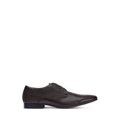 Fashion 4 Men - yd. Richie Dress Shoe Mocha Choc 9