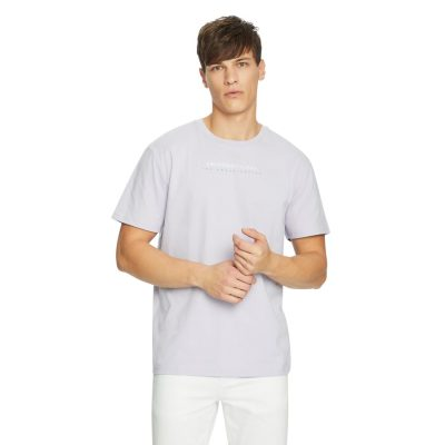 Fashion 4 Men - yd. Socal Tee Lilac S