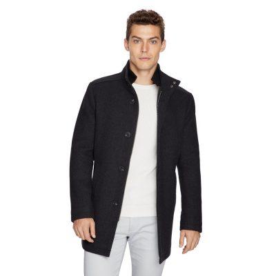 Fashion 4 Men - yd. Tyson Melton Jacket Charcoal Xxxl