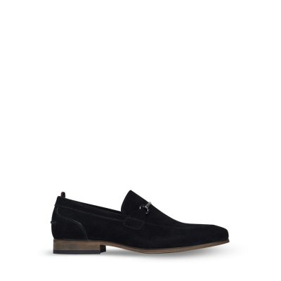 Fashion 4 Men - yd. Viggo Loafer Black 11