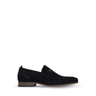 Fashion 4 Men - yd. Viggo Loafer Black 12