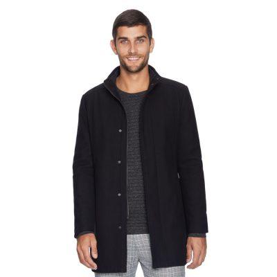 Fashion 4 Men - yd. Williamsburg Dress Jacket Black 3 Xs