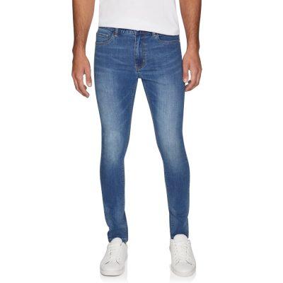 Fashion 4 Men - yd. Wylde Skinny Jeans Blue 32