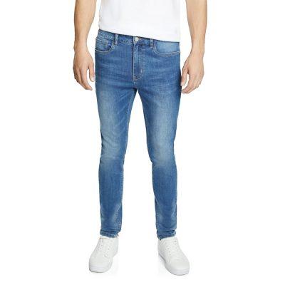 Fashion 4 Men - yd. Wylde Slim Tapered Jean Blue 33