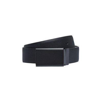 Fashion 4 Men - Tarocash Enzo Reversible Belt Black / Tan 46