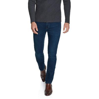 Fashion 4 Men - Tarocash Oregon Slim Stretch Jean Indigo 32