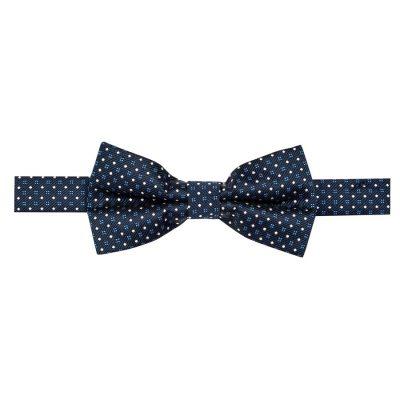 Fashion 4 Men - yd. Casen Bowtie Navy One