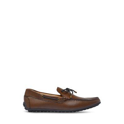 Fashion 4 Men - yd. Fast Driving Shoe Tan Brown 6