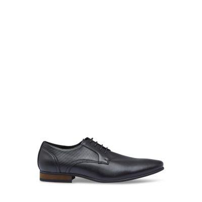 Fashion 4 Men - yd. Josh Dress Shoe Black 8