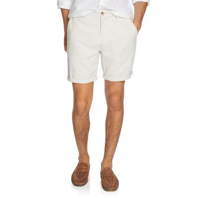 Fashion 4 Men - yd. Kingsley Textured Short Natural 32