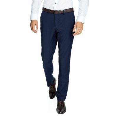 Fashion 4 Men - yd. Marina Stretch Skinny Dress Pant Ink 26